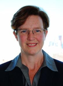 Dr Joanna Henderson Photograph