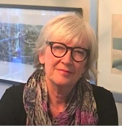 Susan Meikle Eli's Place Professional Advisor